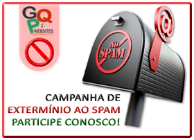 Campanha de exterminio do spam