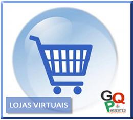 Lojas virtuais - Lojas online