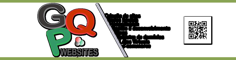 GQP Websites