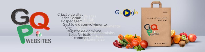 GQP é Gente que Pensa websites